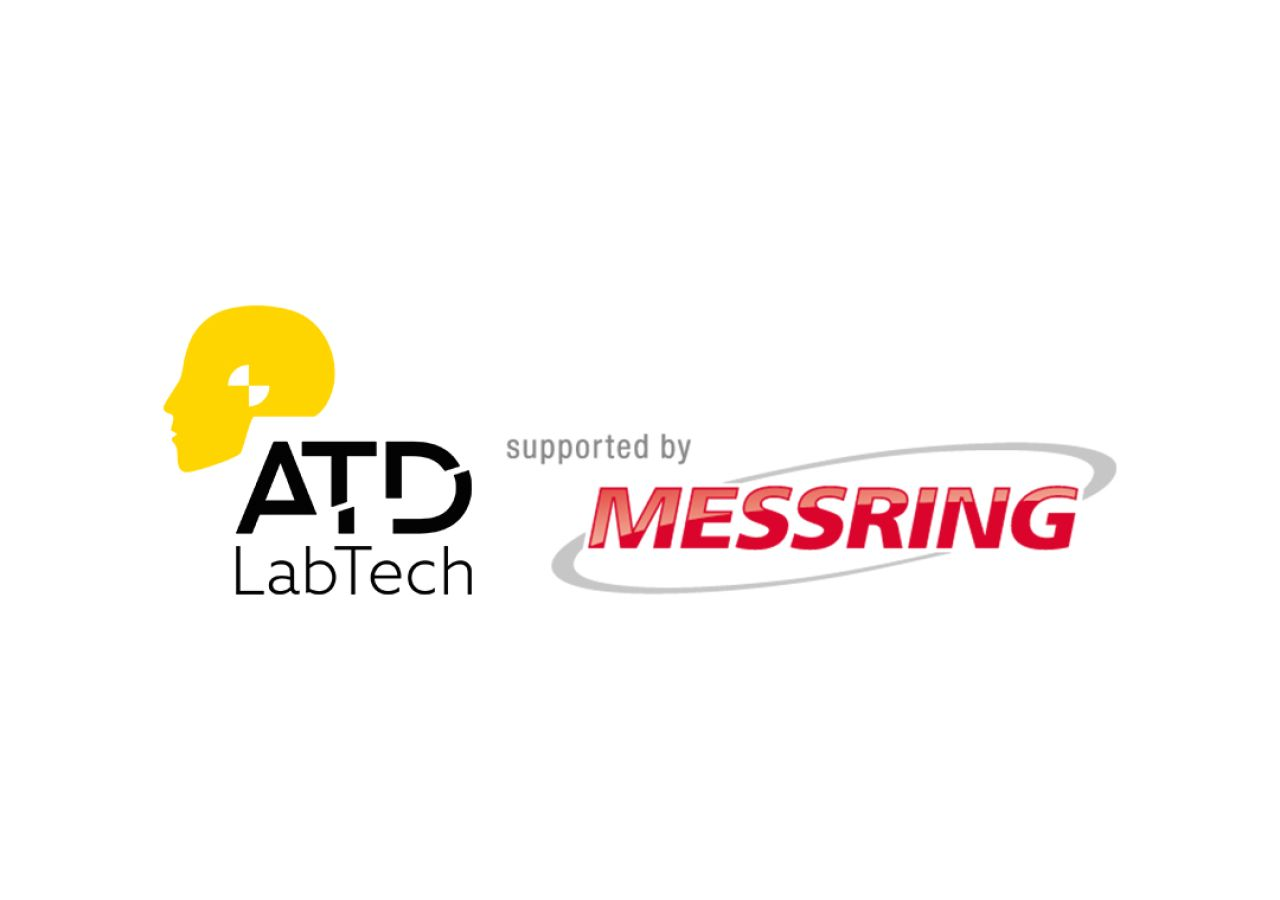 ATD-LabTech supported by Messring